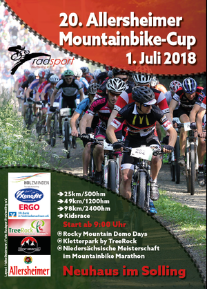 Allersheimer Mountainbike-Cup